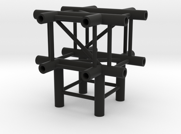 Square Truss X+L90-piece 1.10 3d printed