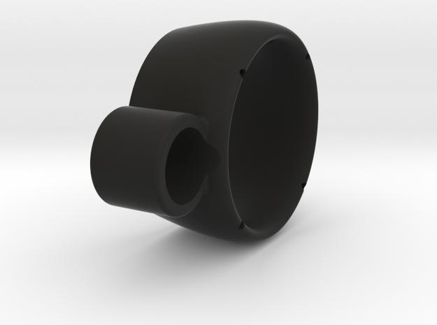 Kort Nozzle v2 3d printed