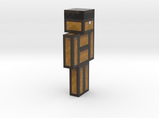 6cm | maxvick11_HD 3d printed