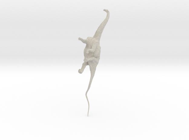 Alamosaurus Krentz 3d printed