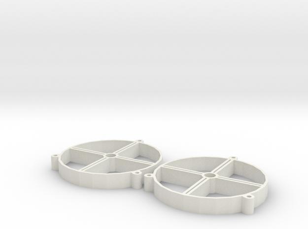disk2+ 3d printed
