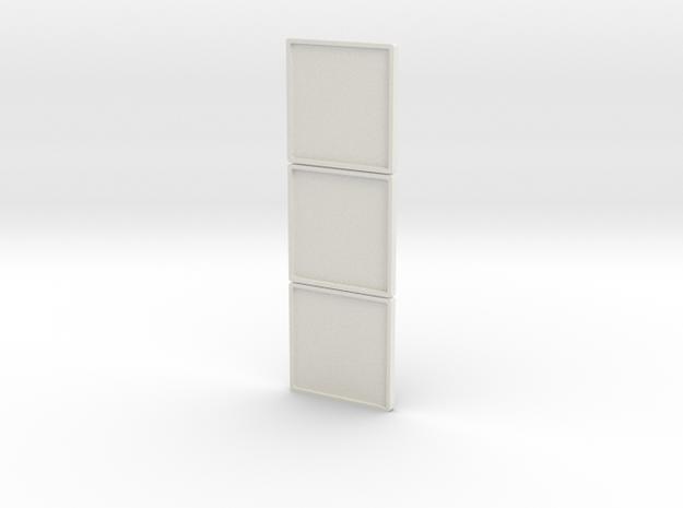 Ceramic Tile 3d printed