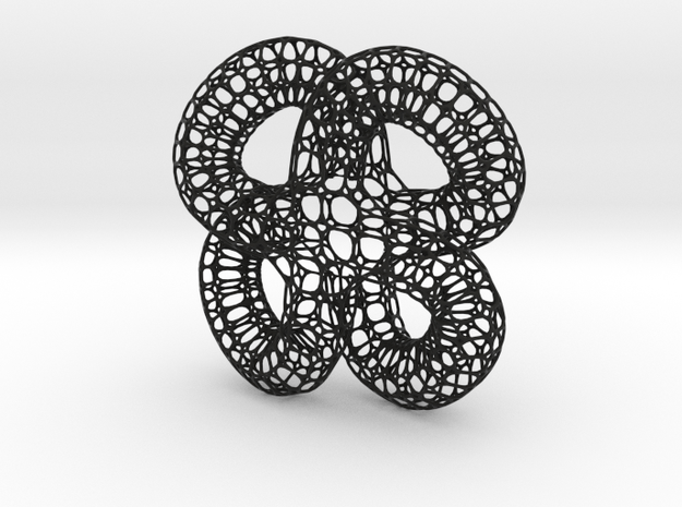 Dode 3d printed