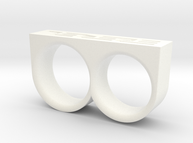 Eperel Stretch 2 Finger 3d printed