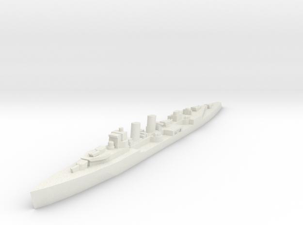 Principe Alfonso 1:1800 X1 in White Natural Versatile Plastic