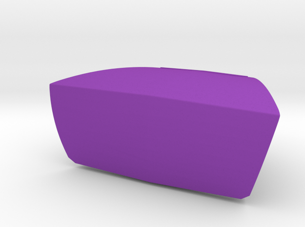 XBox 360 Kinect Webcam Cover by Eyebloc 3d printed