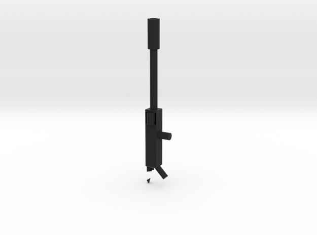 sniper 3d printed