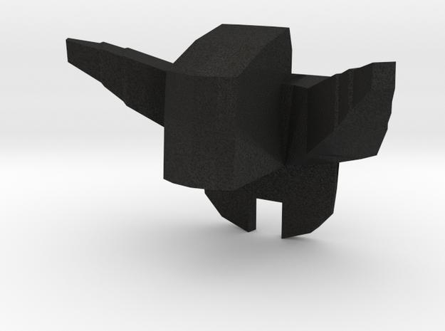 G2P-001c Light Piping 3d printed