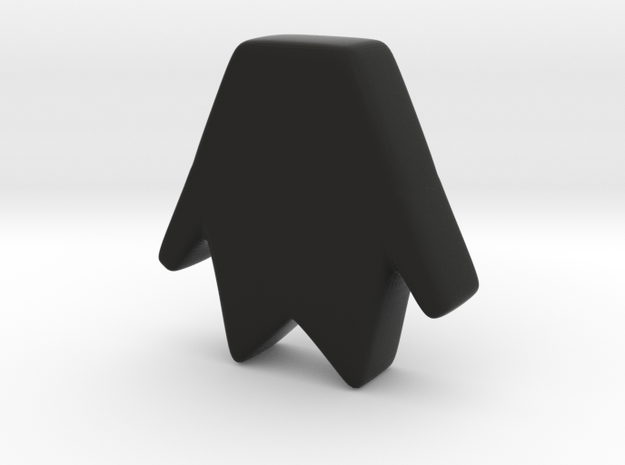 Big Fantasmico 3d printed