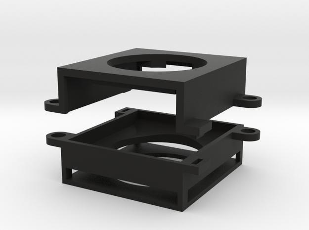 Fatshark Predator V2 Power Filter v4 housing (2s,3 3d printed