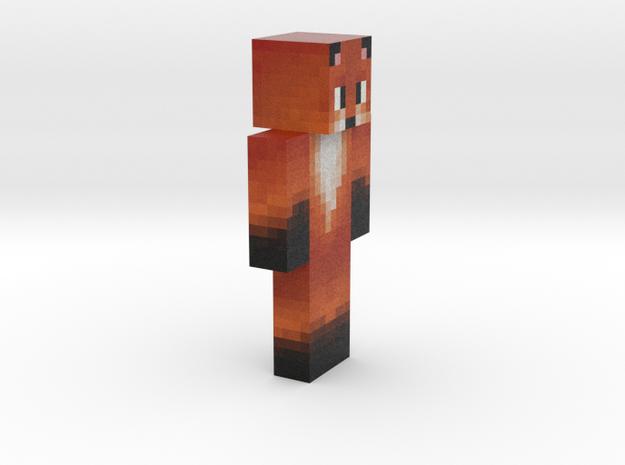6cm | karebear67 3d printed