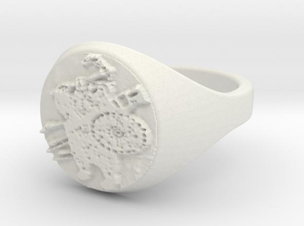ring -- Sat, 30 Nov 2013 01:58:52 +0100 3d printed