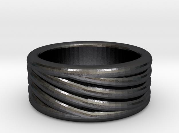 Balance Ring 3d printed