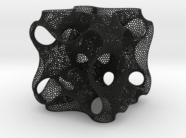 Manta surface 3d printed