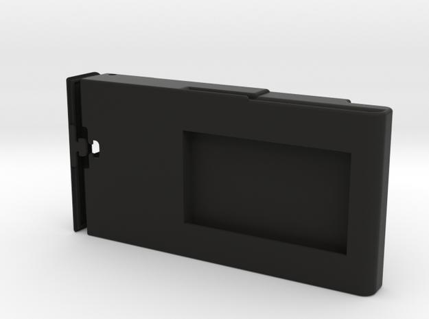 MPMCase 3d printed