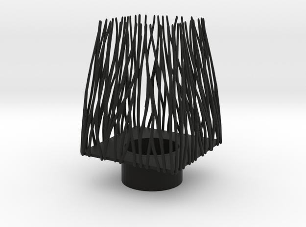 FORESTLAMP 3d printed