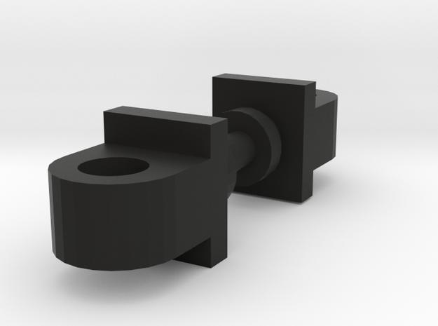 Classics Prime Shoulder Replacements 3d printed