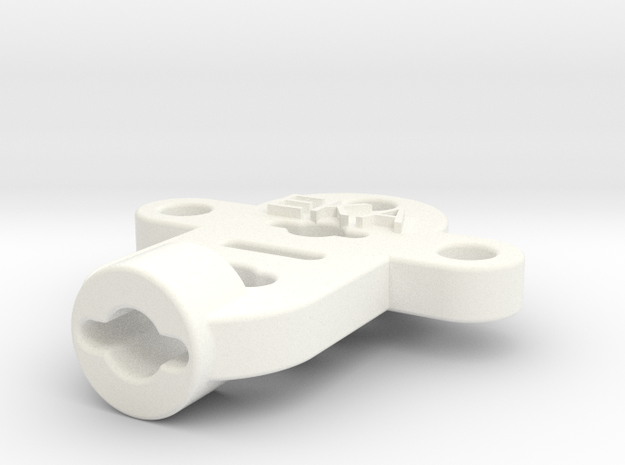 Dipole Centre V2 3d printed
