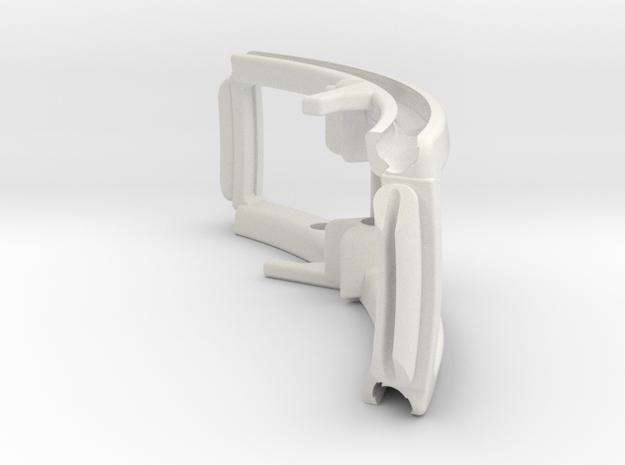 Mechanical part 3d printed