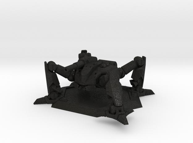 Mecha- Arachnid II (1/285th) 3d printed