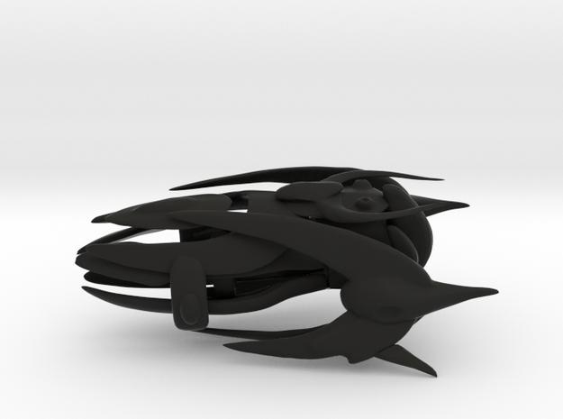 Star Battle Carrier (1 Piece) 3d printed