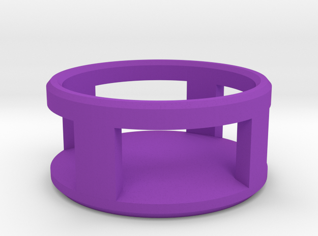 Barrel Endshake Adjuster 3d printed
