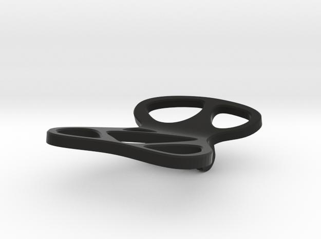 Mojo paperclip 3d printed