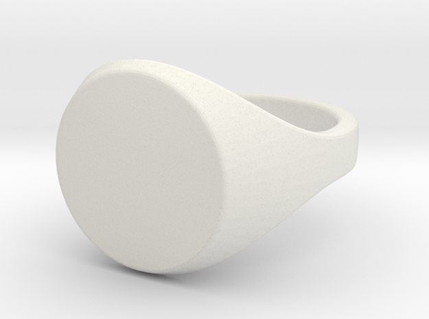 ring -- Wed, 04 Dec 2013 00:34:53 +0100 3d printed