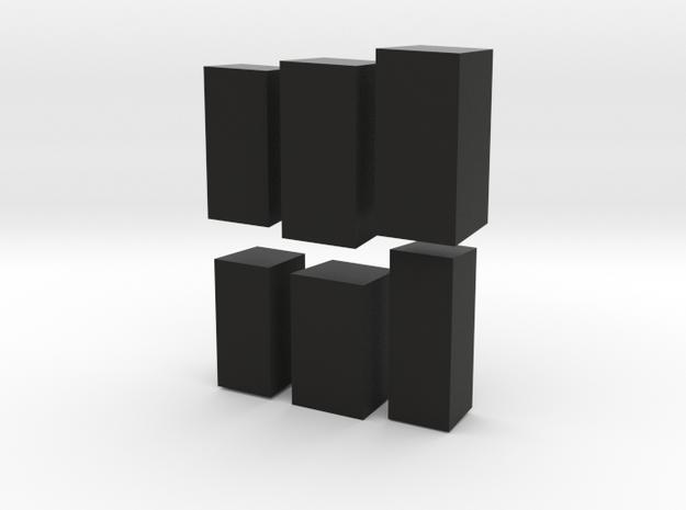 concreteMedium 3d printed