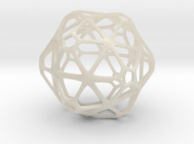 GridBall 3d printed