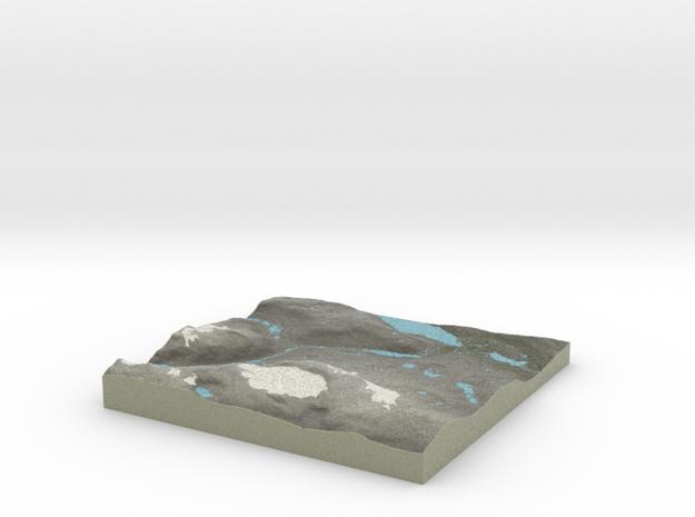 Terrafab generated model Sun Dec 08 2013 21:30:11 3d printed