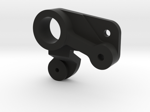 B6, Tamiya M-02 Steering Arm 3d printed