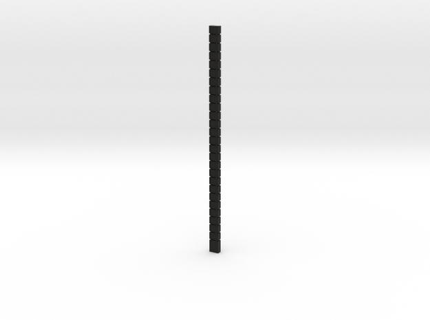 Large box belt 3d printed