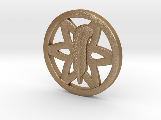 Zep Symbol 03 3d printed
