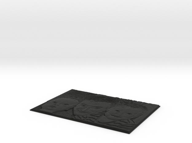 Torsten&Co 3d printed
