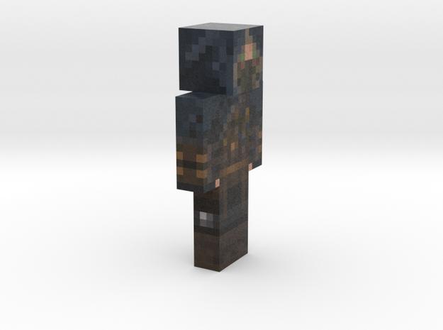 12cm | glocenspiel 3d printed