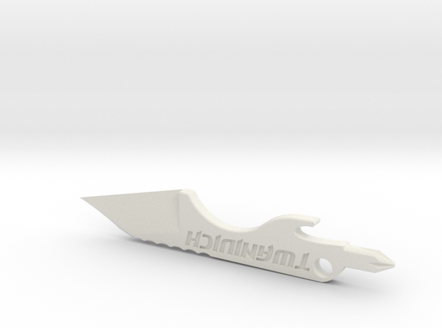 Minno (with Tip) 3d printed