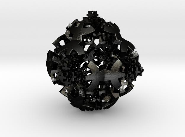 Fractal VS9 3d printed