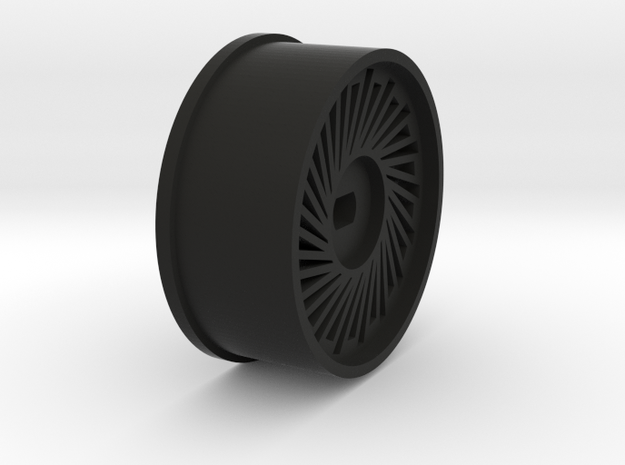 Design Miniz AWD Rims 3d printed
