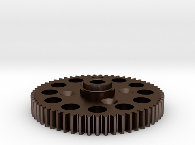 Spur Gear for OpenRC 1:10 4WD Truggy  3d printed