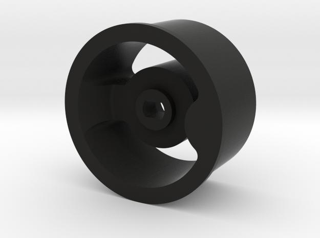 MiniZ AWD Wide Rims 3d printed