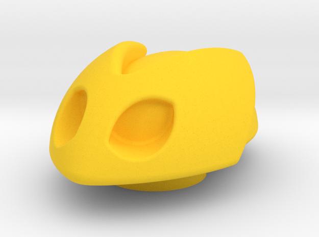 Bombshoe 3d printed