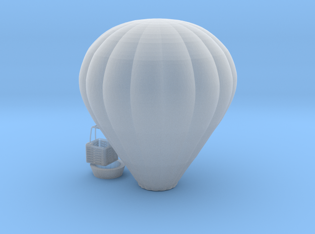 Hot Air Balloon - Zscale