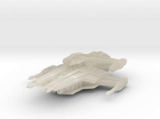Firestar Heavy Carrier 3d printed