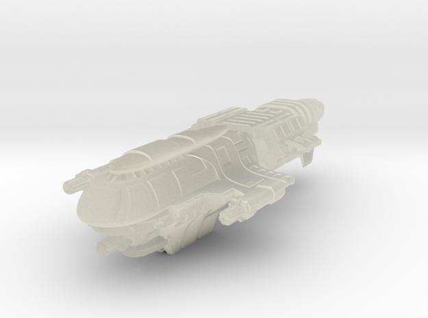 Vengeance Heavy Cruiser 3d printed