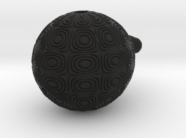 pendant-3 3d printed