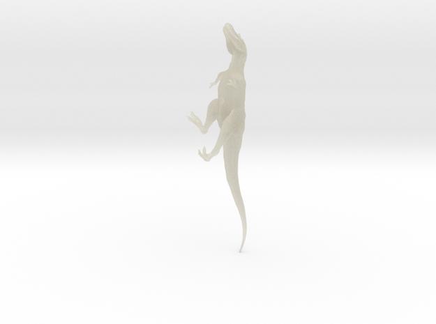 Gorgosaurus1:72 v1scaly skin 3d printed