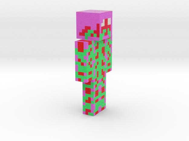 6cm | Mr_Spottswood 3d printed