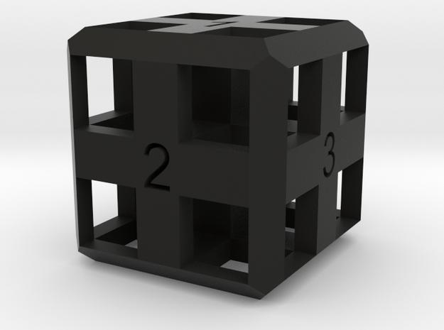 X Pattern Die 3d printed