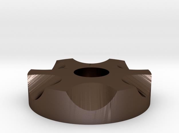 ROTS Obi-Wan greeblie cap 3d printed